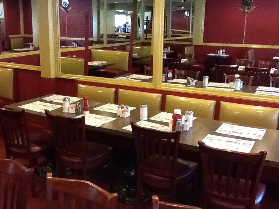 Best Restaurants Lawrence Nj