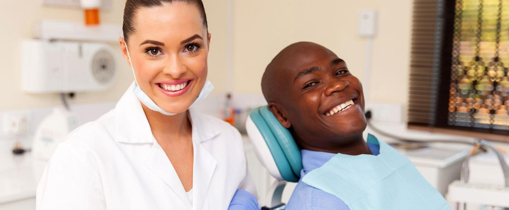 ClearBright Cosmetic Dentistry image 1