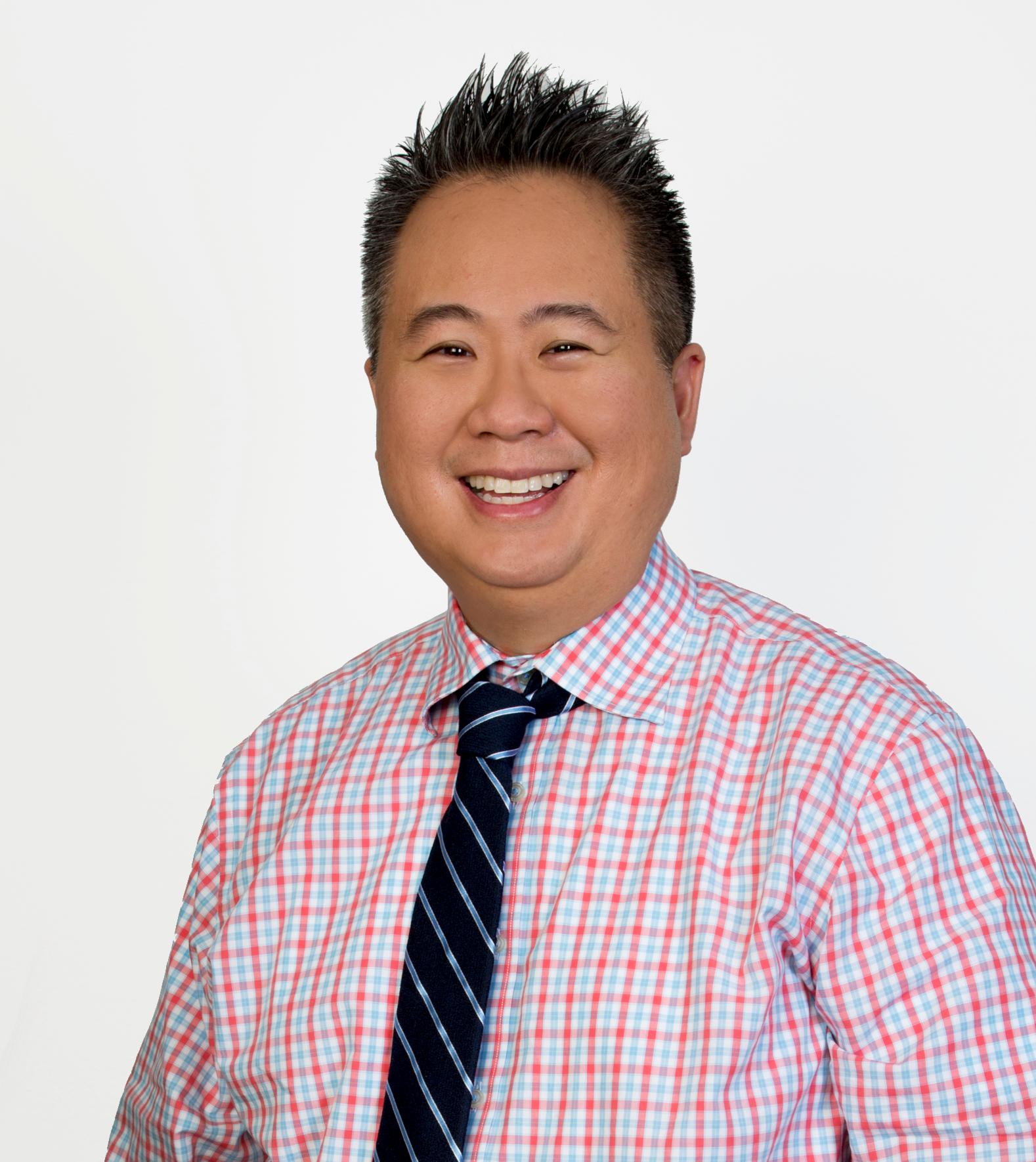 Nathan Yang, DDS