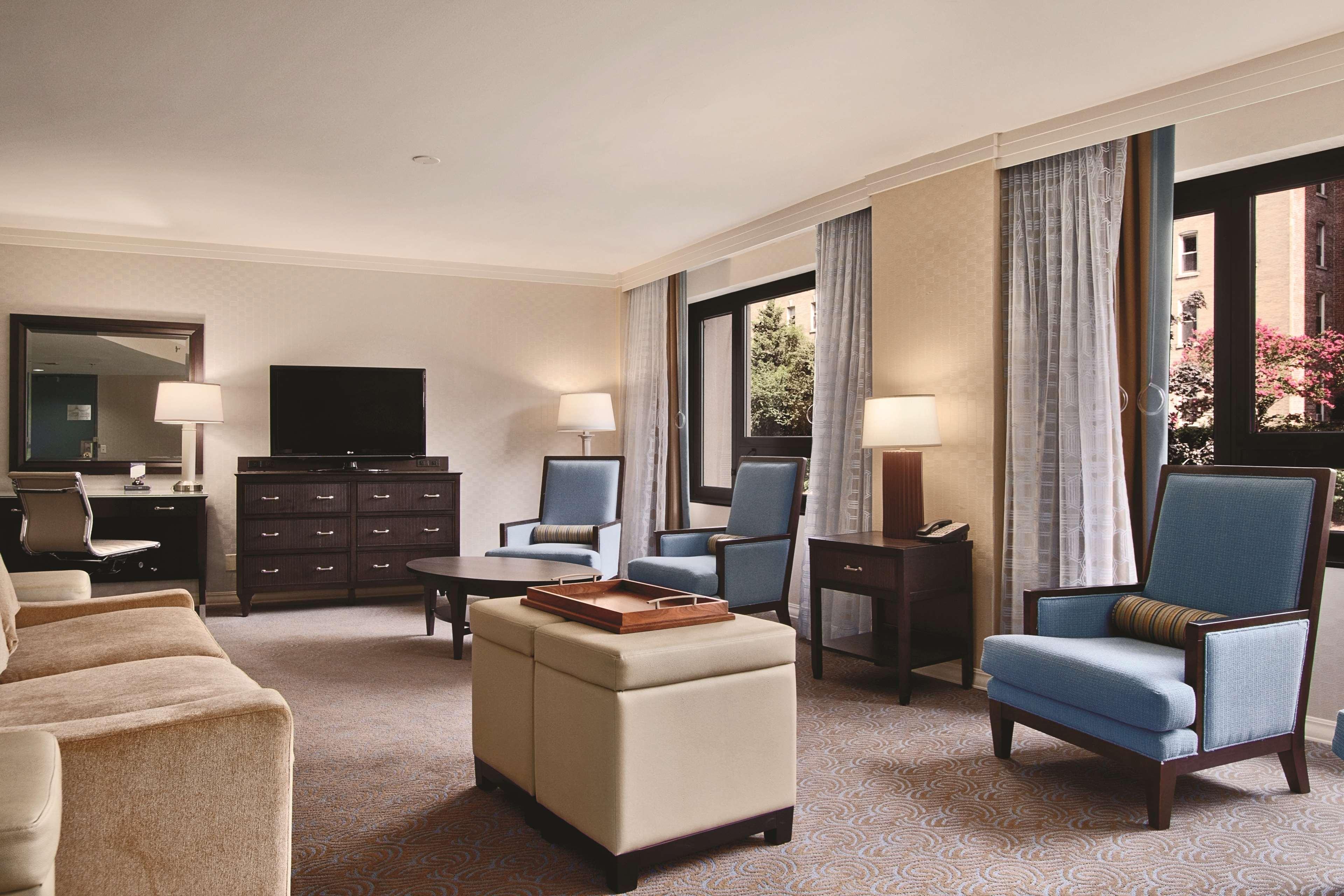 Washington Hilton image 20