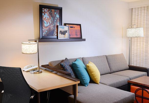 Residence Inn by Marriott Dallas Plano/Legacy image 5