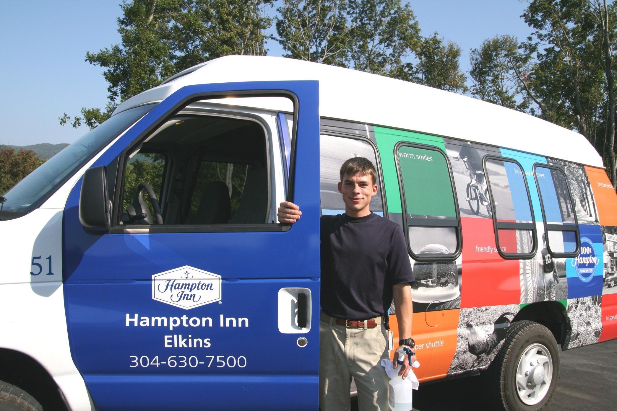 Hampton Inn Elkins image 9