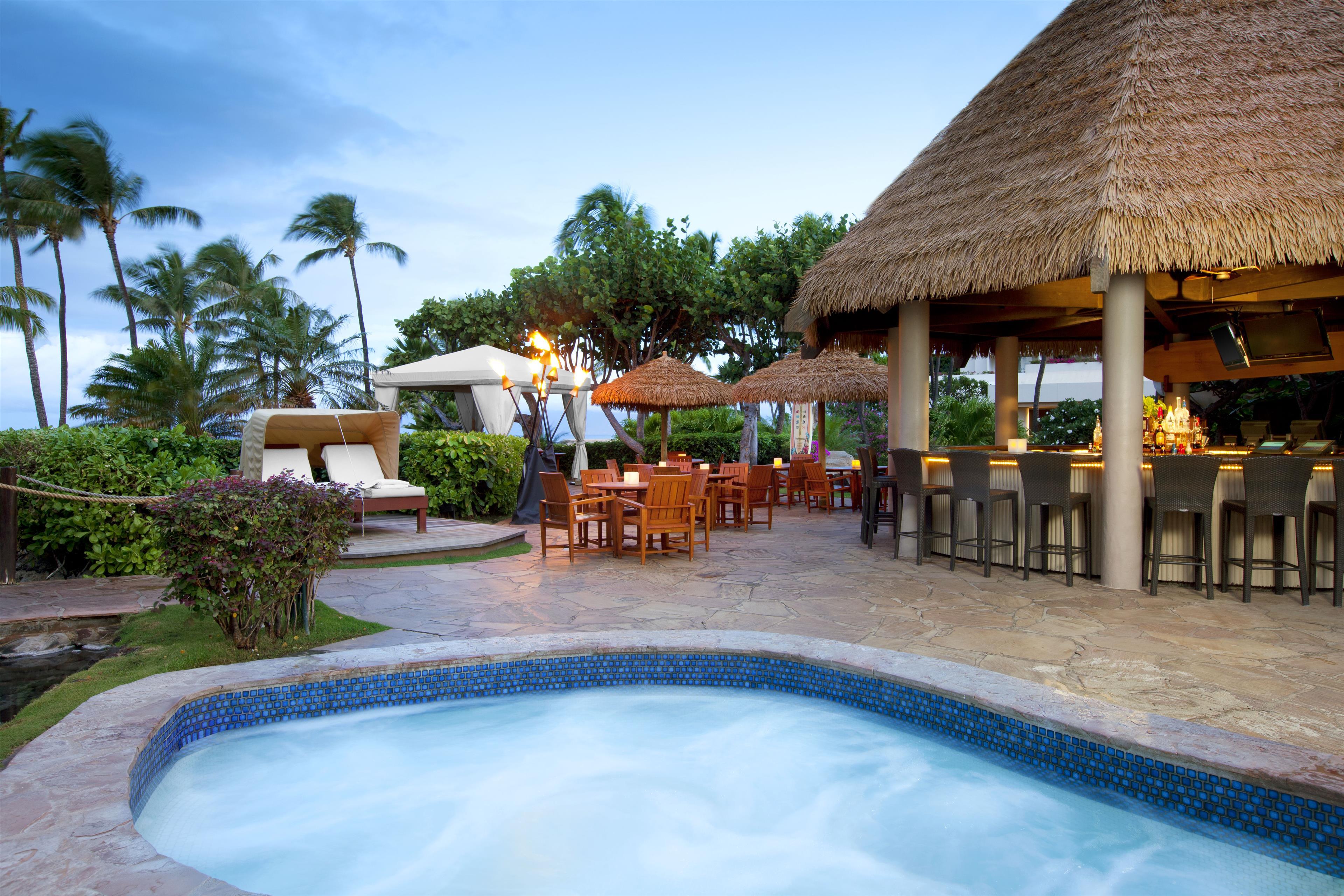 The Westin Maui Resort Amp Spa Ka Anapali At 2365 Kaanapali