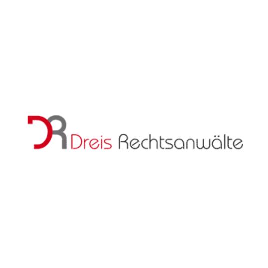 Logo von Dreis Rechtsanwälte