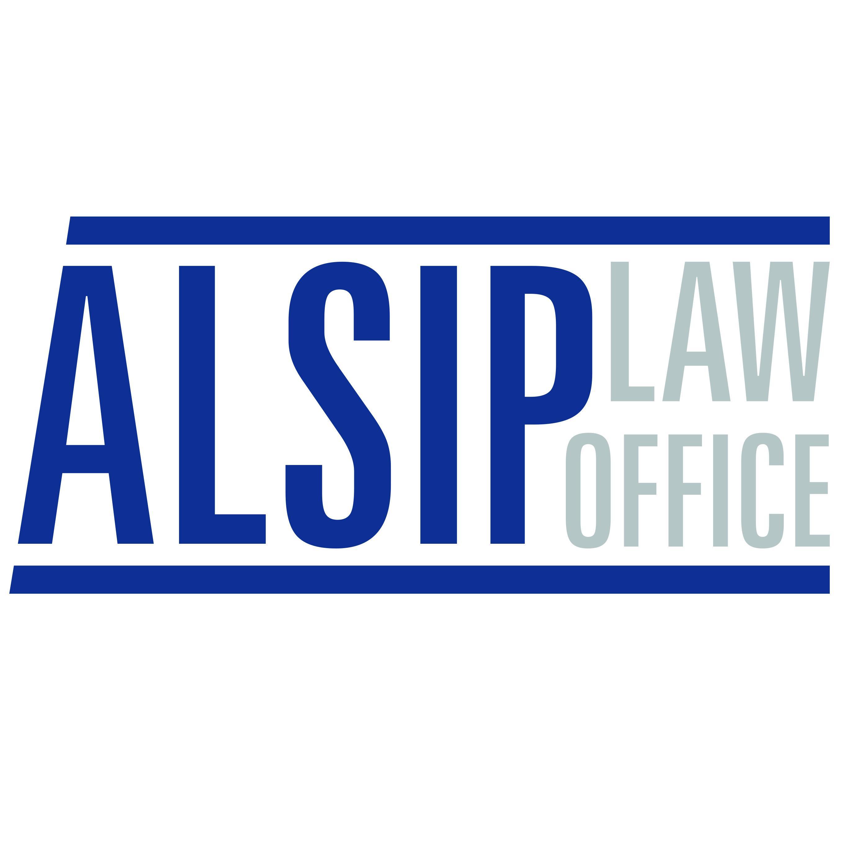 Alsip Law Office