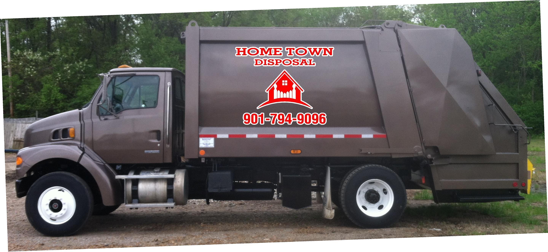 Home Town Disposal, LLC image 3
