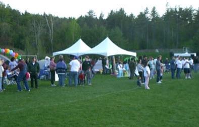 Decker's Tent Rentals LLC image 2
