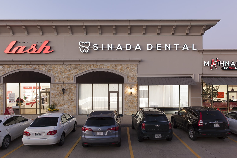 Sinada Dental image 0