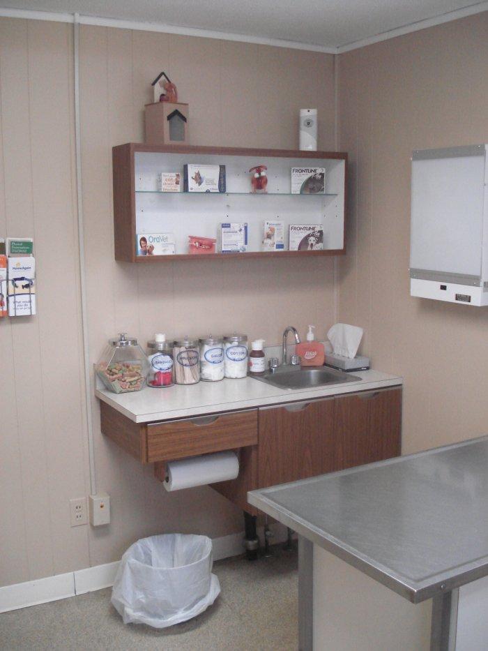 VCA Animal Hospital of Vernon image 6