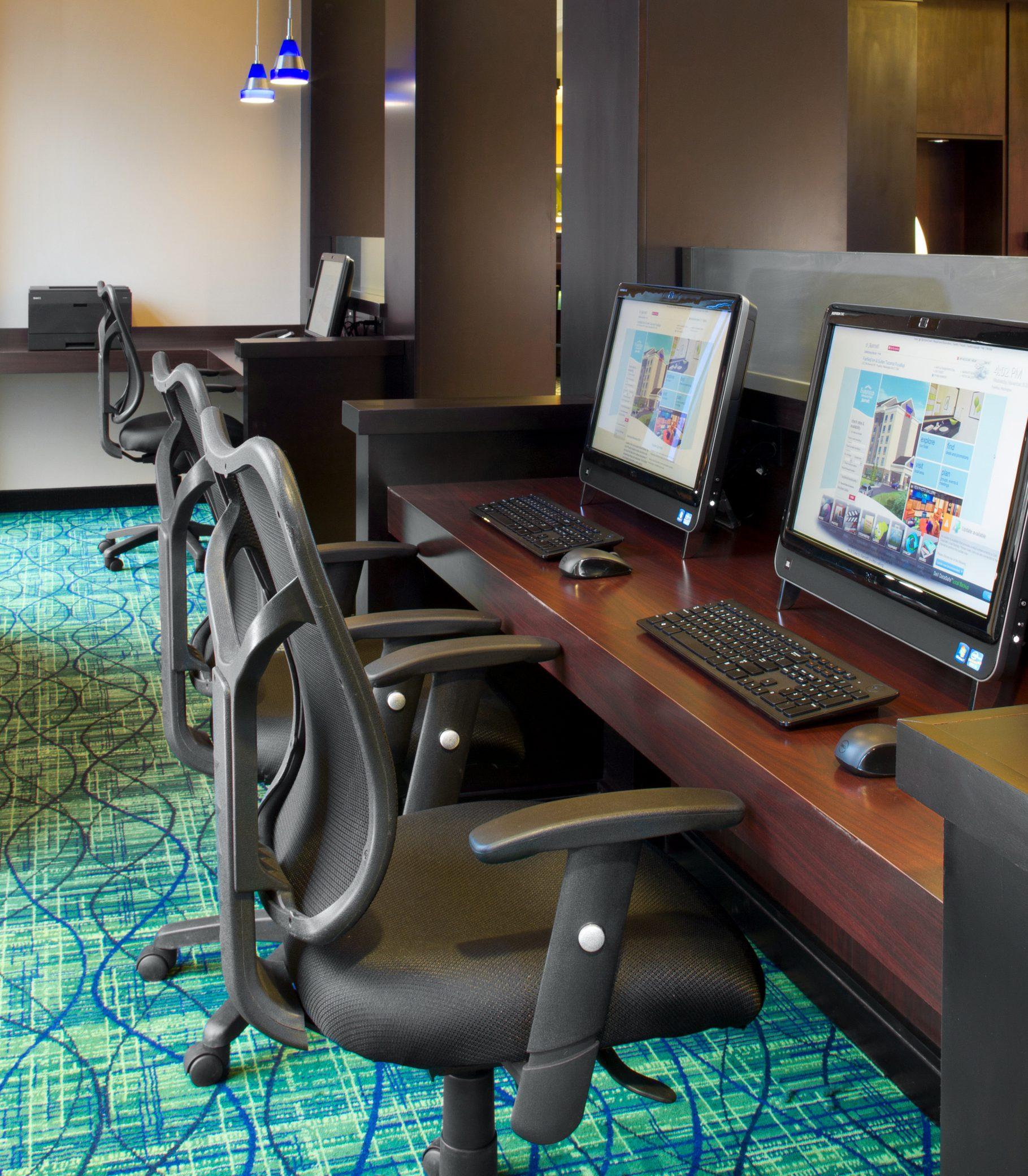 Fairfield Inn & Suites by Marriott Tacoma Puyallup image 7