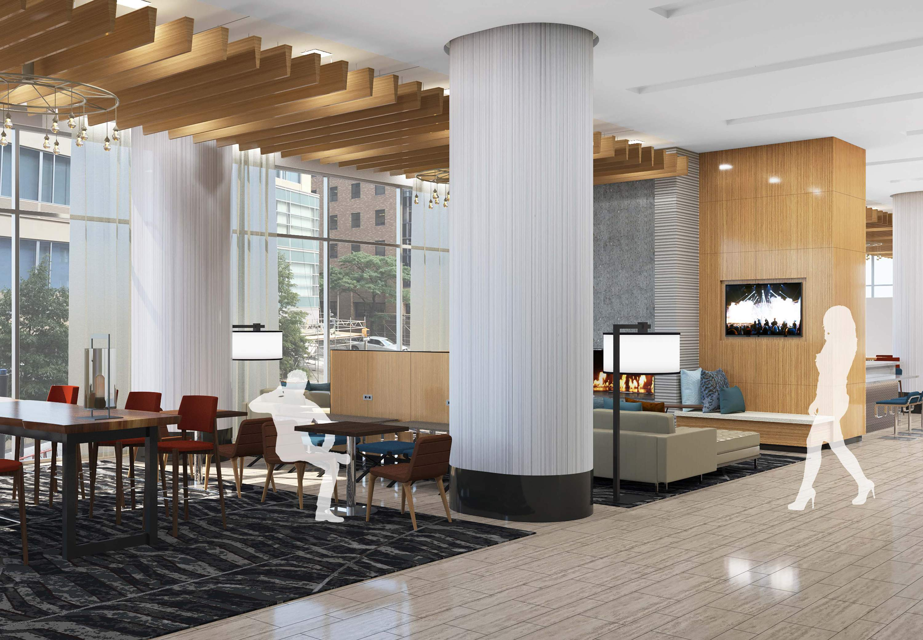 Residence Inn by Marriott Baltimore at The Johns Hopkins Medical Campus image 3