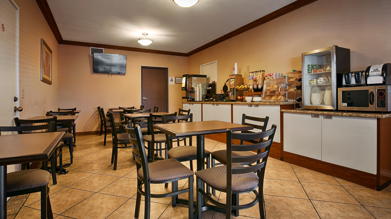 Best Western Santee Lodge image 6