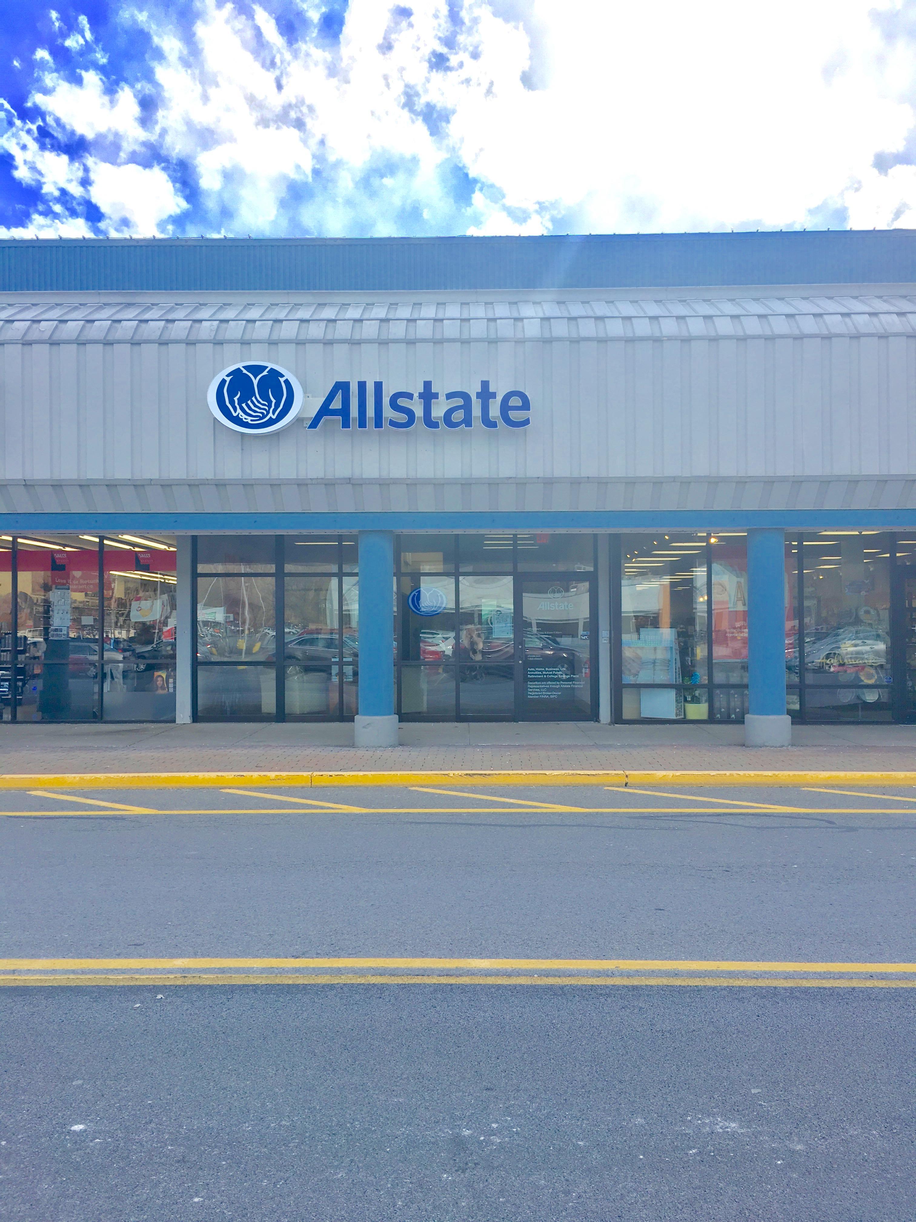 Yuliana Yurkevich: Allstate Insurance image 2