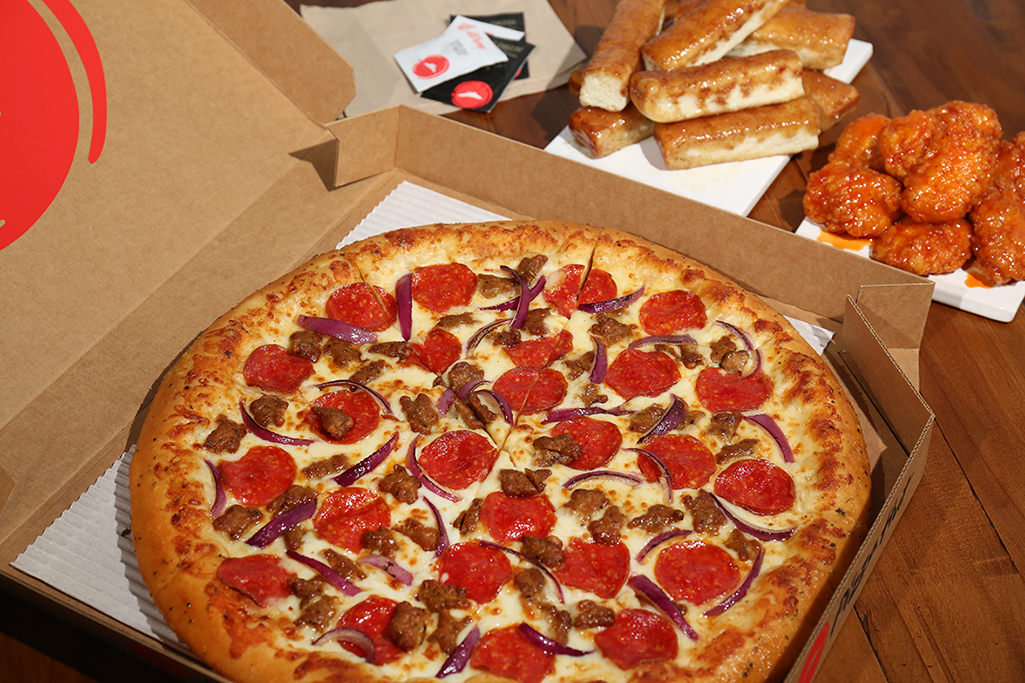 Pizza Hut image 4