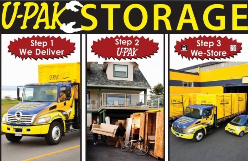 U-Pak Mobile Storage