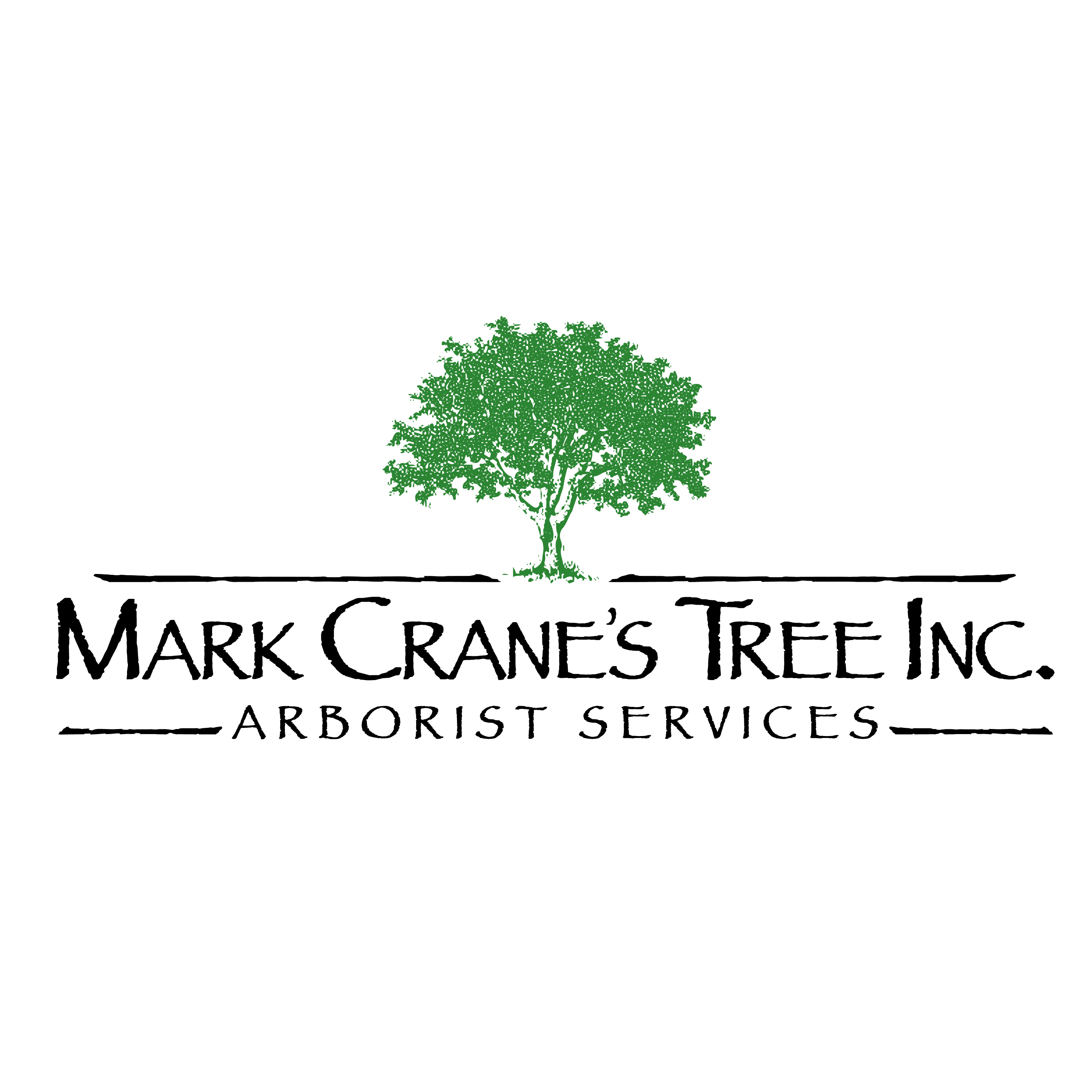 Mark Crane's Tree & Arborist Services
