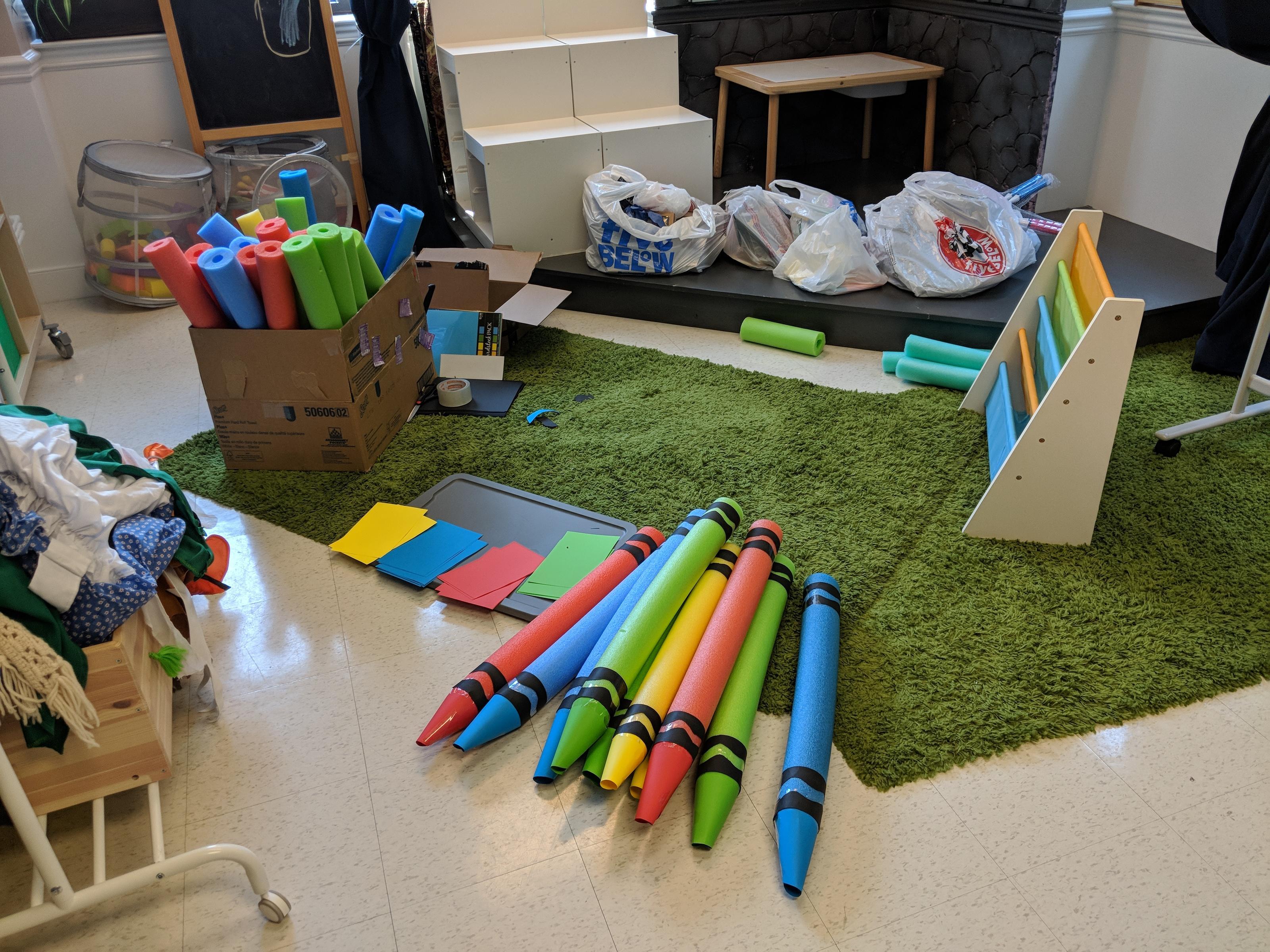 Center Stage Preschool image 46