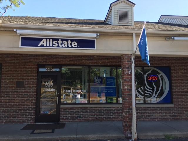 Julie Hoops: Allstate Insurance image 4