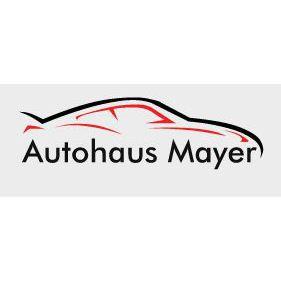 Logo von Autohaus Mayer