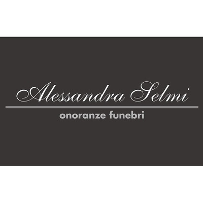 Onoranze Funebri Alessandra Selmi