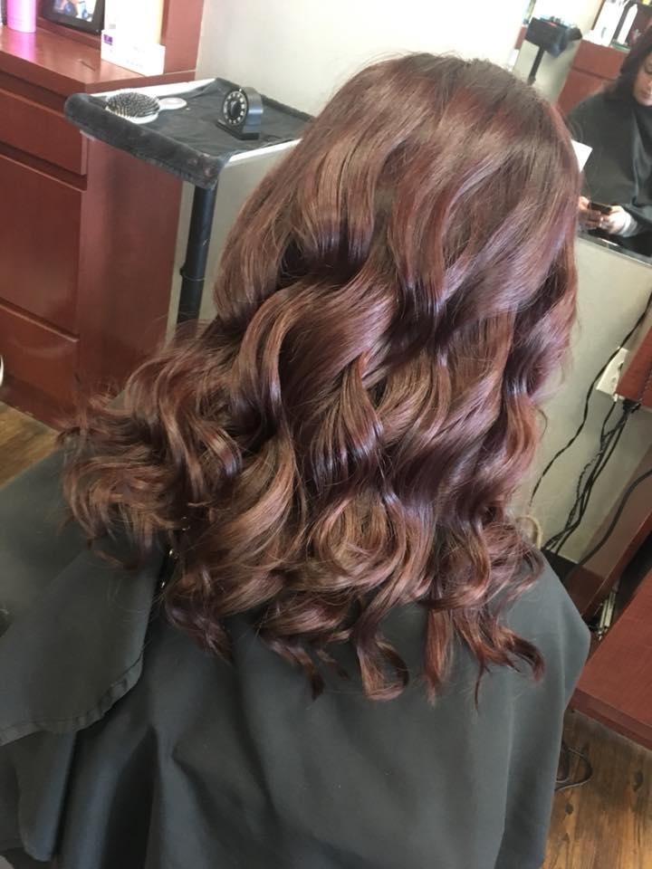 C.S.I. Hair Salon image 7