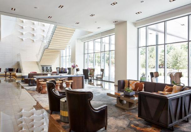 Renaissance Dallas at Plano Legacy West Hotel image 4