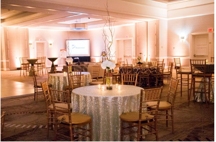Classic Party Rentals of Virginia Inc