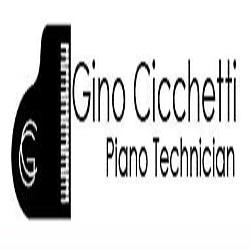 Gino Cicchetti Piano Technician - West Warwick, RI - Musical Instruments Stores
