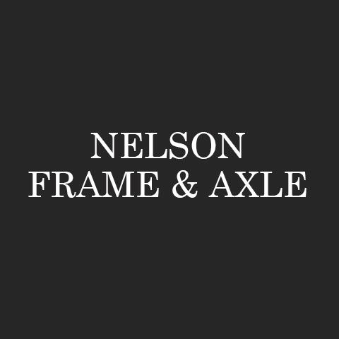 Nelson Frame & Axle