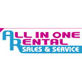 All In One Rental Sales & Service
