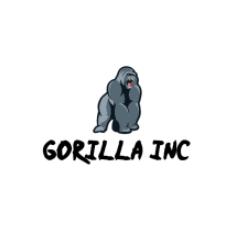 Gorilla, Inc. Logo