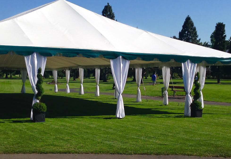 Rock Creek Country Club in Portland is great for Event Venues & Events