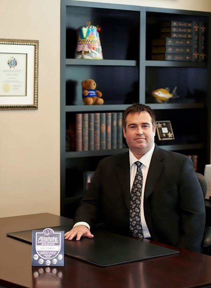 John Clements: Allstate Insurance image 1