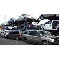 We buy and haul scrap vehicles image 0