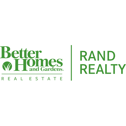 Regina Wittosch, Associate Broker with Better Homes and Gardens Rand Realty