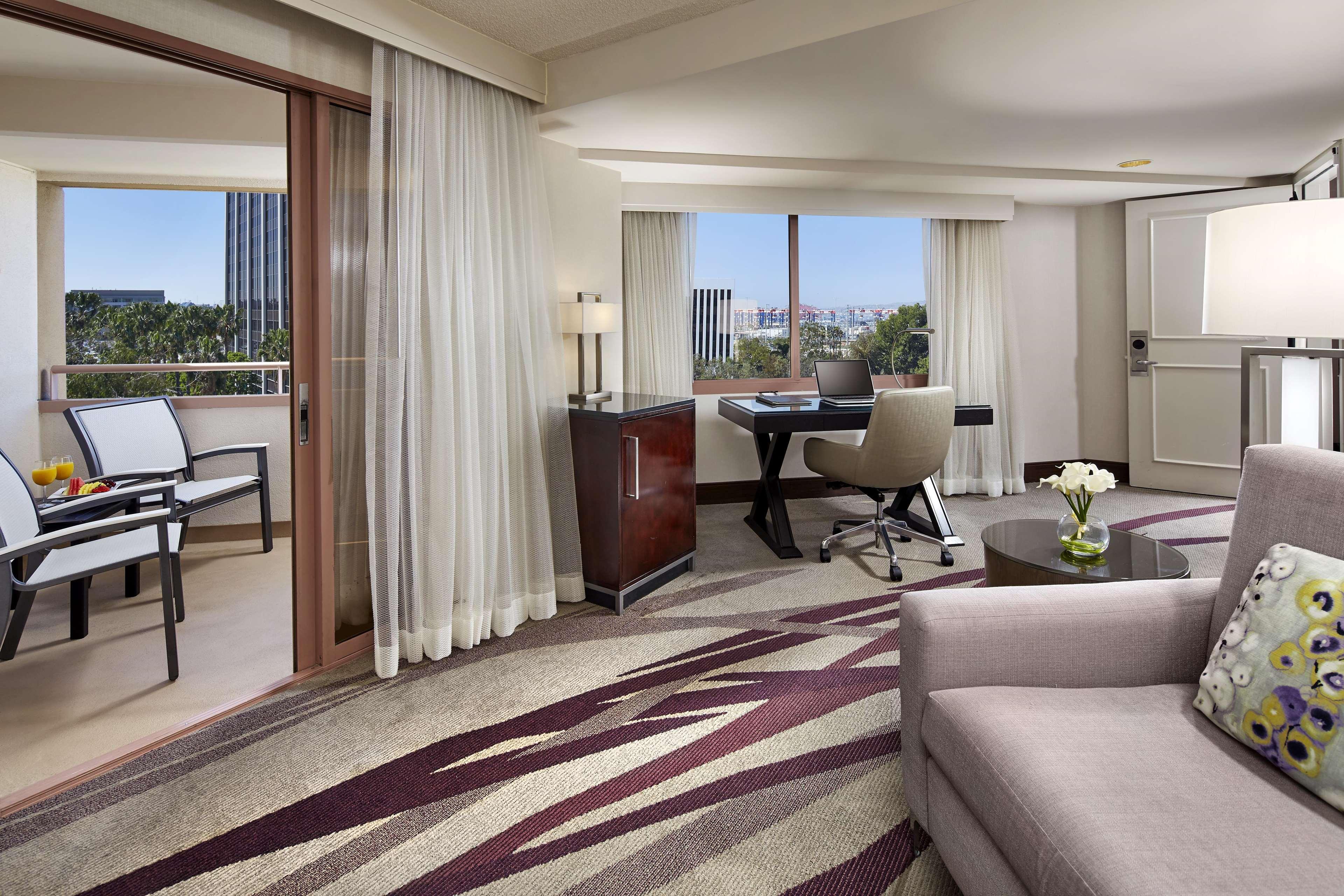 Hilton Long Beach in Long Beach, CA, photo #34