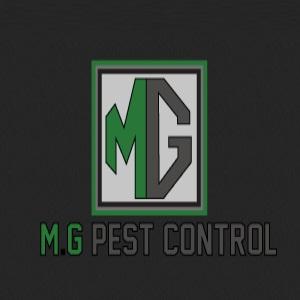 MG Pest Control
