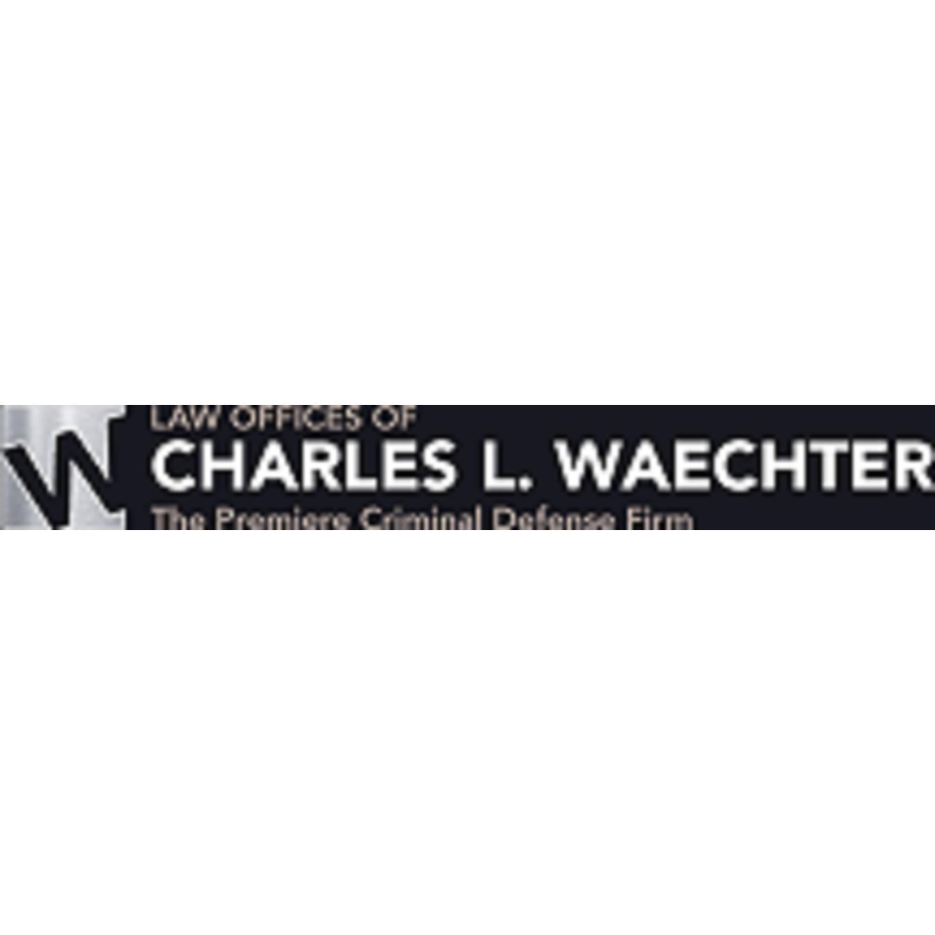 Charles L. Waechter
