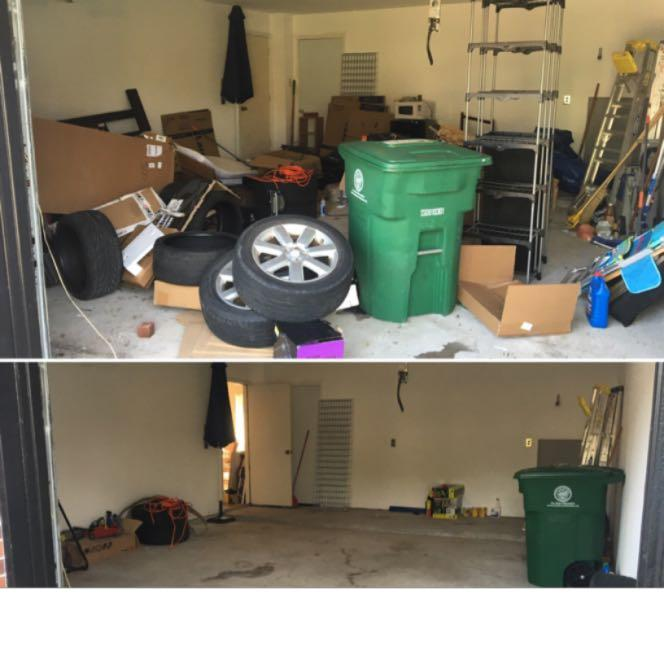 One Stop Junk Removal TX image 49
