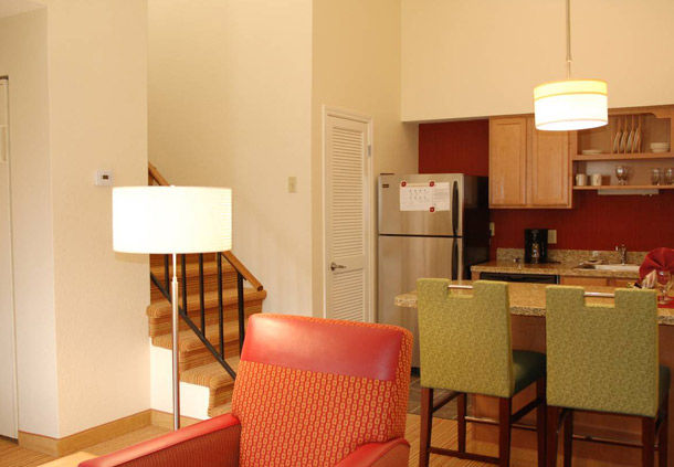Residence Inn by Marriott San Francisco Airport/San Mateo image 2