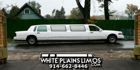 White Plains Limos image 30