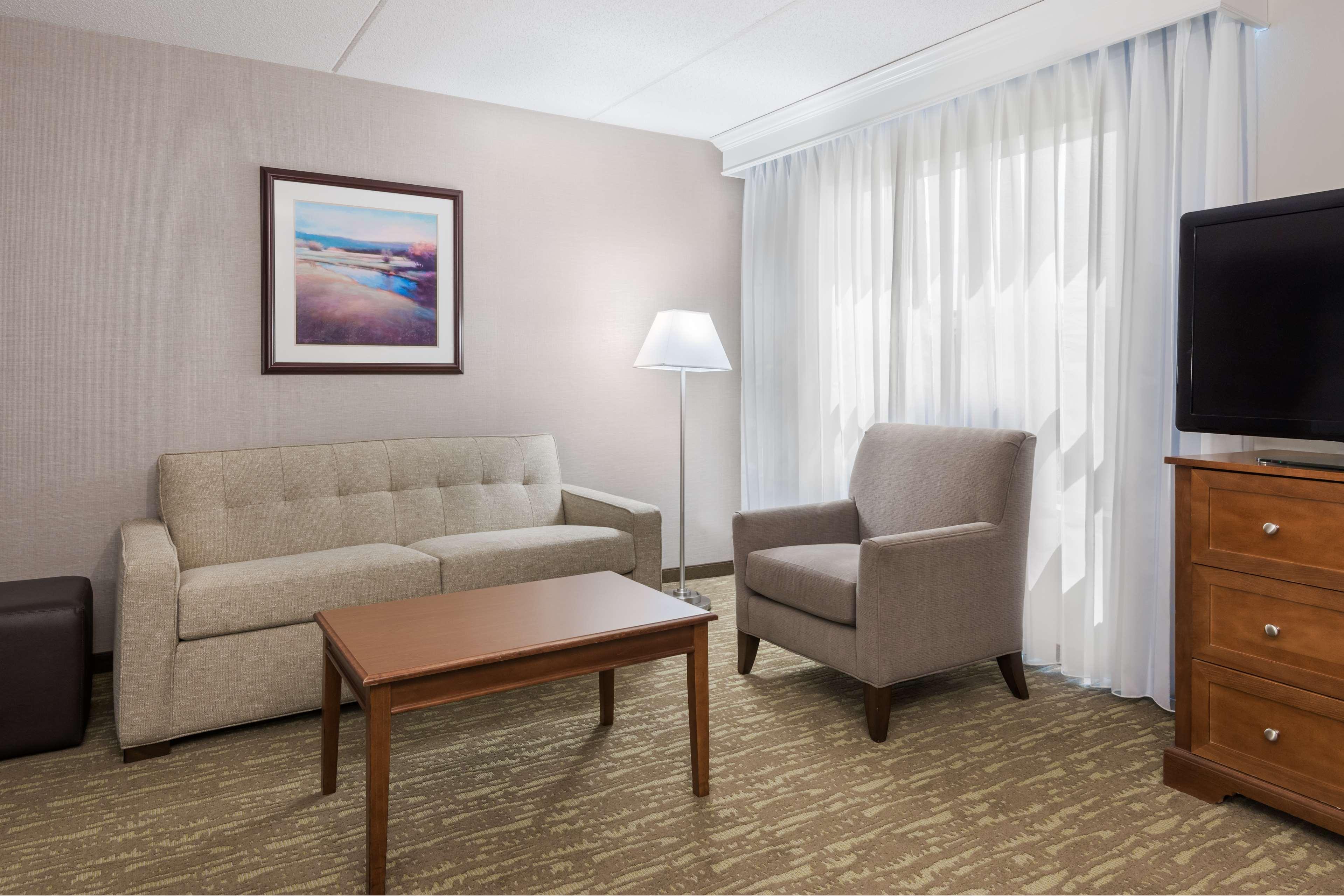 Homewood Suites by Hilton Holyoke-Springfield/North image 18