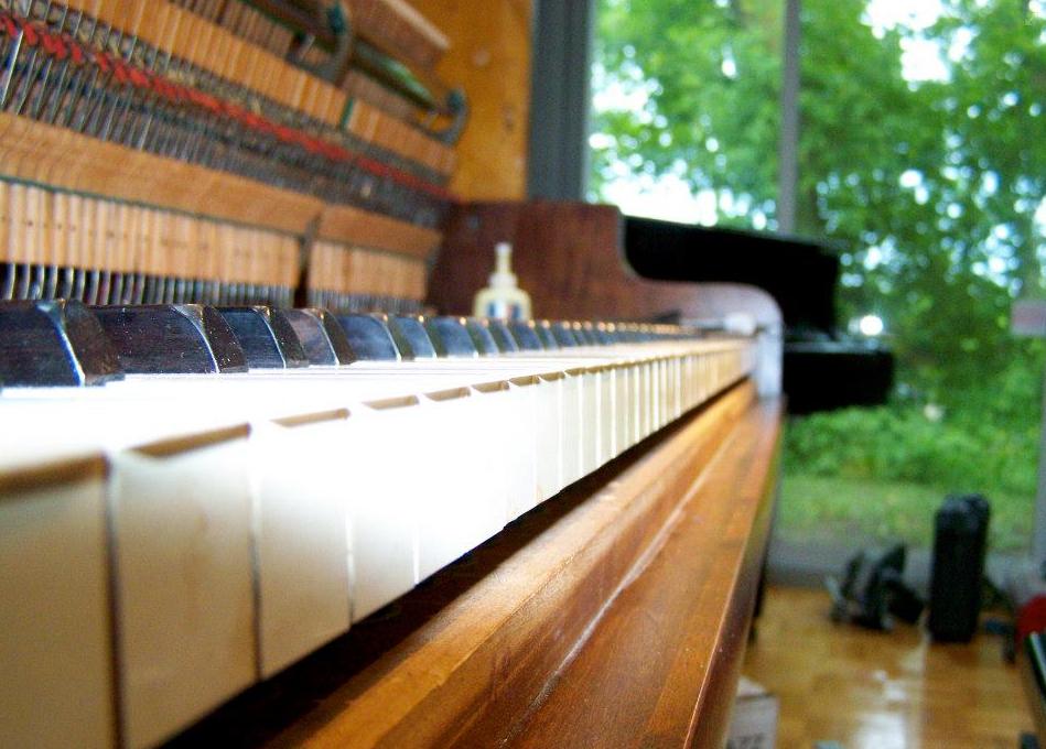 Pianos Serge