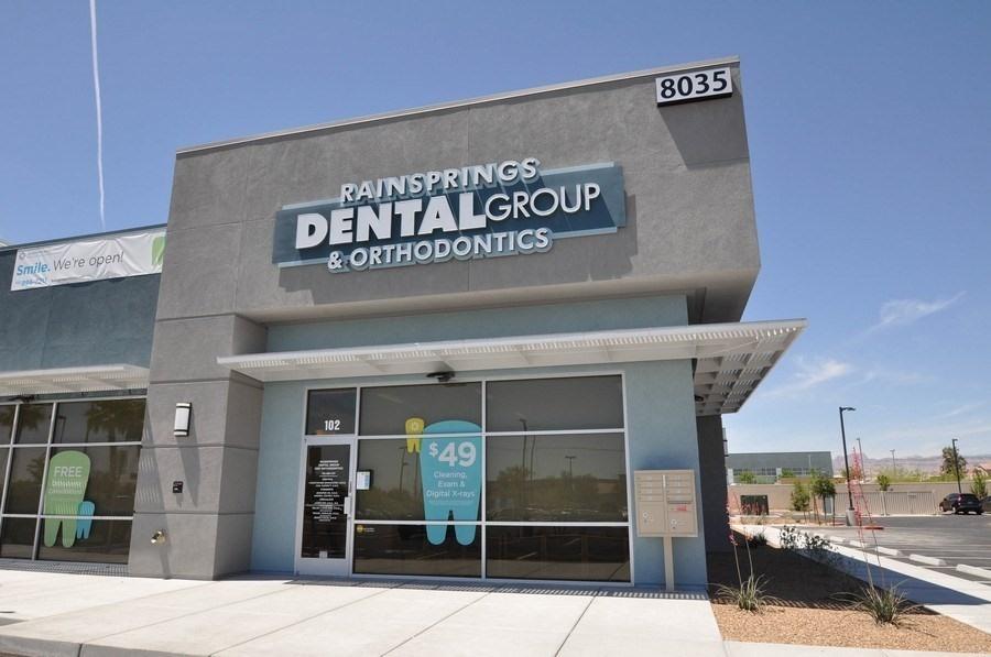 Rainsprings Dental Group and Orthodontics image 5