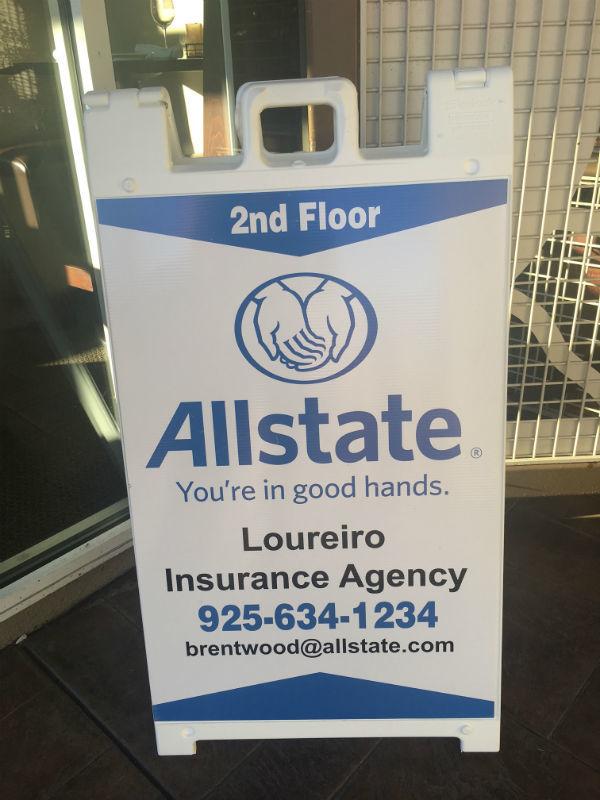 Stephanie Loureiro: Allstate Insurance