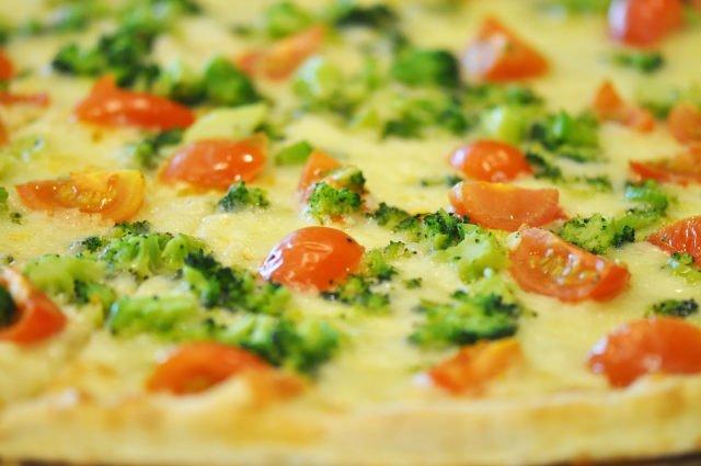 Pasticcio Fresh Italian Kitchen image 9
