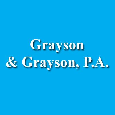 Grayson & Grayson, P.A.
