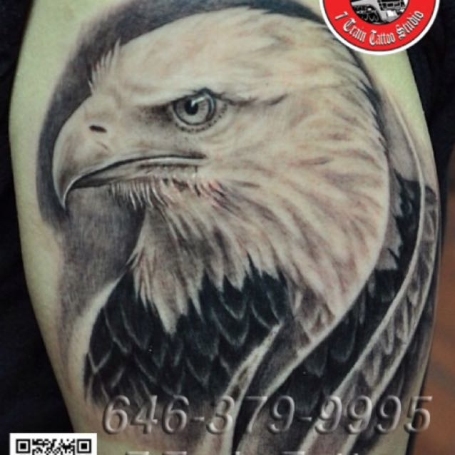 7 train tattoo studio inc tattooing flushing new york for Studio 28 tattoos and body piercing new york ny