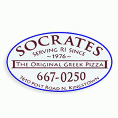 Socrates Pizza