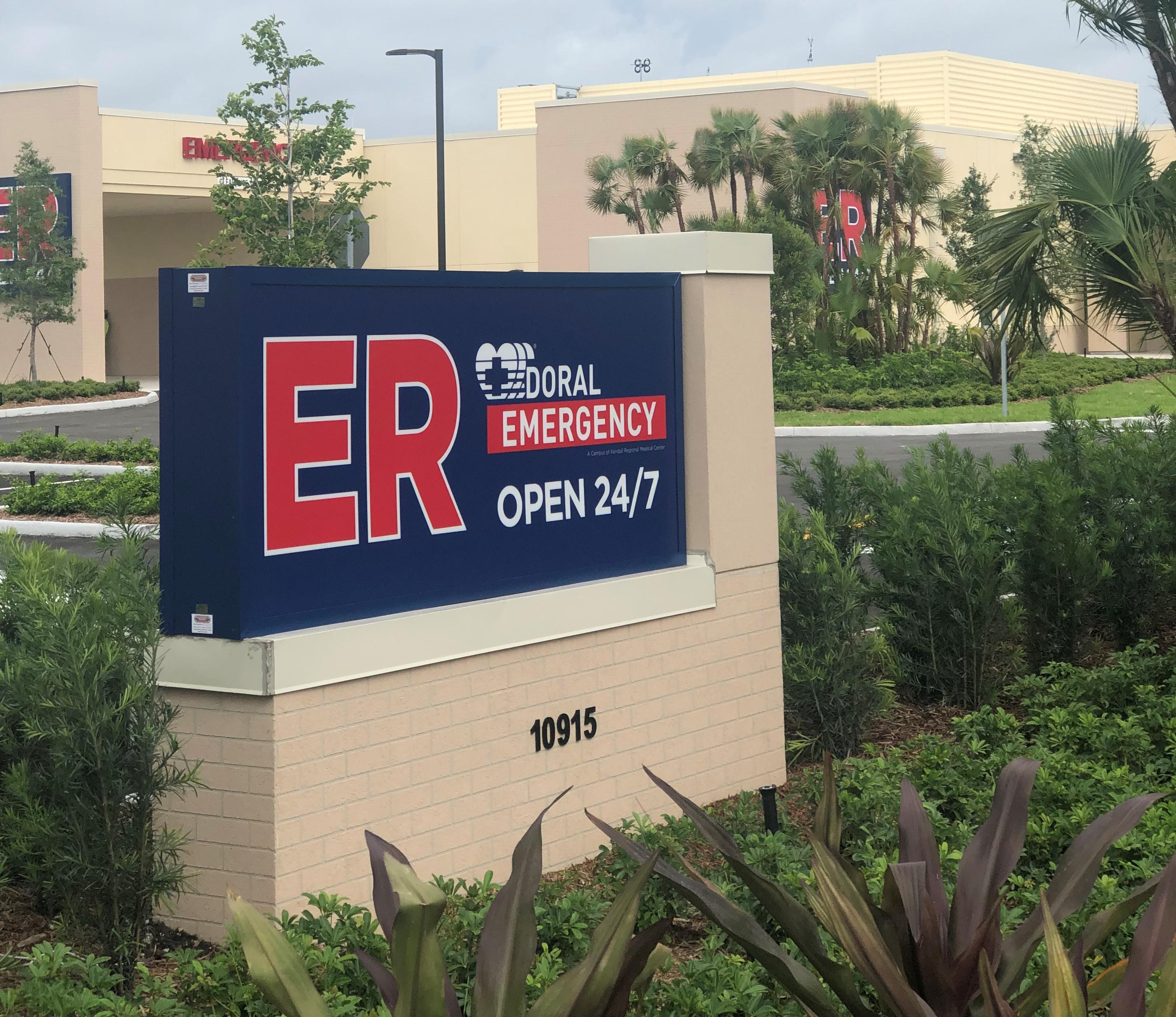 Doral Emergency Room image 1